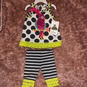 🍼🍼🍼 Cute 2 piece outfit